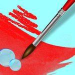 Maped Crayons de couleur aquarellables COLOR'PEPS AQUA, 12 de la marque Helix image 3 produit