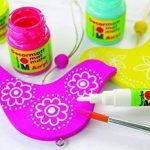 Marabu crayon feutre déco painter 1-2 mm-blanc de la marque Marabu image 3 produit