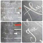 marqueur craie effacable TOP 9 image 4 produit