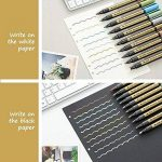 marqueur permanent marron TOP 6 image 2 produit