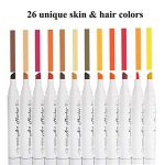 marqueur permanent peau TOP 7 image 3 produit
