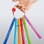 marqueur stabilo TOP 6 image 2 produit