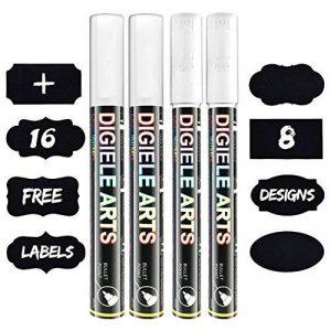 marqueur stylo TOP 4 image 0 produit