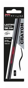 Maybelline New York Liner Gel Crayon Lasting Drama Gel 24H Beyond Black de la marque image 0 produit