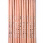 Meeden 12Couleur Professional Skin teintes pastels Crayons de couleur pour le dessin d'école Lapices de Coloures papeterie, Pack of 1 de la marque MEEDEN image 1 produit