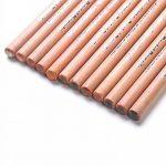 Meeden 12Couleur Professional Skin teintes pastels Crayons de couleur pour le dessin d'école Lapices de Coloures papeterie, Pack of 1 de la marque MEEDEN image 3 produit