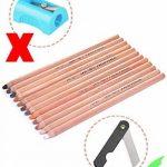 Meeden 12Couleur Professional Skin teintes pastels Crayons de couleur pour le dessin d'école Lapices de Coloures papeterie, Pack of 1 de la marque MEEDEN image 5 produit