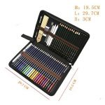 meilleurs crayons de couleur professionnels TOP 12 image 3 produit