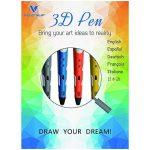 mini stylo plume TOP 8 image 4 produit