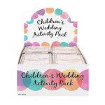 Mixed Enfants Coloré Puzzle Livre avec crayons de couleur fête mariage paquet activité de la marque Mixed Brand image 4 produit