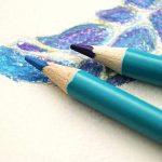MONT MARTE Crayons de Couleur Aquarellables Premium Deluxe - 72 pièces de Crayons Aquarellables dans une boîte en bois - Idéal pour les dessins colorés - Parfait pour les débutants, les professionnels de la marque Mont Marte image 4 produit