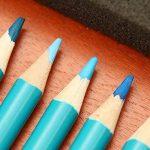 MONT MARTE Crayons de Couleur Aquarellables Premium Deluxe - 72 pièces de Crayons Aquarellables dans une boîte en bois - Idéal pour les dessins colorés - Parfait pour les débutants, les professionnels de la marque Mont Marte image 2 produit