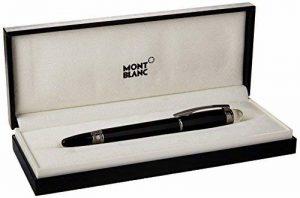 Montblanc Starwalker Collection MB 105656 Stylo roller en résine Midnight Black - Noir de la marque Montblanc image 0 produit