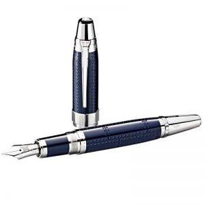 Montblanc stylo plume/Writers Edition/Antoine de Saint-Exupéry édition limitée de la marque Mont Blanc image 0 produit