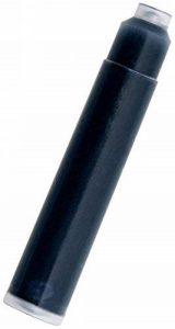 Monteverde Cartouche Taille Internationale pour Stylos à Plume - Bleu/Noir (Lot de 6) de la marque Monteverde image 0 produit