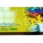 Mungyo Soft Pastel 64 Set De Couleurs Craie Carrée de la marque Mungyo image 2 produit
