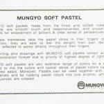Mungyo Soft Pastel 64 Set De Couleurs Craie Carrée de la marque Mungyo image 5 produit