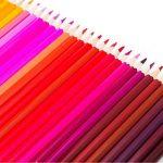 Newdoer 120ultime de crayons de couleur, la meilleure Crayons de couleur pour artistes, bande dessinée, Illustration, design d'intérieur, étudiant, l'art et les amateurs de coloriage pour adultes comme cadeau de Noël 120 Pencils de la marque Newdoer image 4 produit