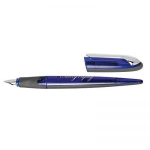 Online Air Stylo-plume Calligraphie 1,4 mm Bleu de la marque Online image 0 produit
