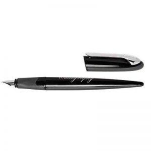 Online Air Stylo-plume Calligraphie 1,4 mm Noir de la marque Online image 0 produit