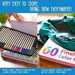 palette crayon de couleur TOP 7 image 4 produit