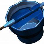 palette crayon TOP 1 image 4 produit