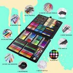 palette crayon TOP 11 image 2 produit