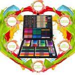 palette crayon TOP 11 image 3 produit