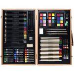 palette crayon TOP 13 image 2 produit