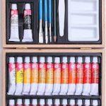 palette crayon TOP 3 image 1 produit