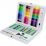 palette crayon TOP 6 image 1 produit