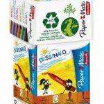 Papermate Dessinalo Feutre Dessin, Lot de 12 de la marque Papermate image 1 produit