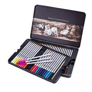 paquet de crayon de couleur TOP 7 image 0 produit