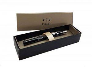 'PARKER 1892391Stylo plume Vector Ben J 'cris Ma vie de la marque Parker image 0 produit