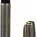 Parker Sonnet Stylo plume Pointe Fine Attributs Dorés 18 K Argent Ciselé de la marque Parker image 1 produit