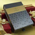 Parker Urban Stylo plume et stylo à bille Set–Mode Rose Garniture chromée en boîte cadeau spécial de la marque Parker image 1 produit