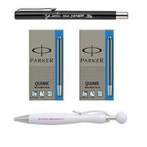 parker vector stylo plume TOP 11 image 0 produit