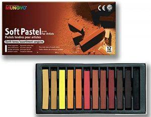 pastel sec TOP 11 image 0 produit
