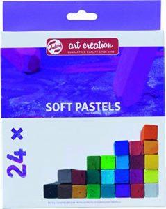 pastelle sec TOP 9 image 0 produit