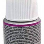 Pébéo 285039 Déco Acrylique 1 Flacon Argent 45 ml de la marque Pébéo image 1 produit