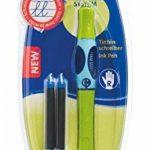 Pelikan 962339Stylo d'encre griffix pour droitier Vert de la marque Pelikan image 4 produit