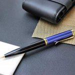 Pelikan Premium D600 Porte-mine Noir/Bleu de la marque Pelikan image 3 produit