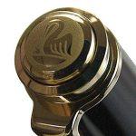 Pelikan Premium Stylo plume de luxe Souverain M1000 Pointe Fine Noir de la marque Pelikan image 3 produit