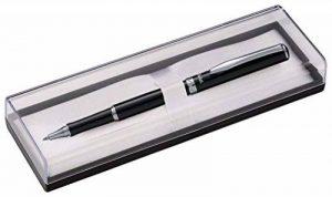 Pentel Sterling Stylo Roller à encre gel non rétractable Noir de la marque Pentel image 0 produit