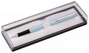 Pentel Sterling Stylo Roller à encre gel non rétractable Bleu Ciel de la marque Pentel image 0 produit