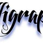 Pentel Tradio Calligraphy Stylo plume de calligraphie pointe fine 1,4 mm Noir de la marque Pentel image 2 produit