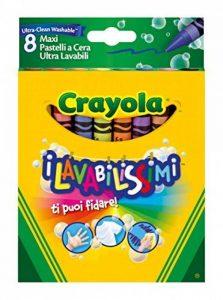 petit crayon de couleur TOP 1 image 0 produit