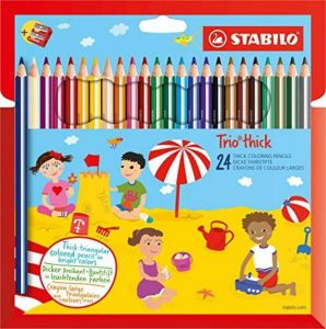 petit crayon de couleur TOP 2 image 0 produit