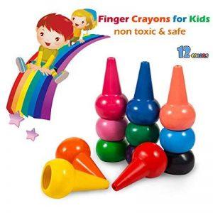 petit crayon de couleur TOP 9 image 0 produit