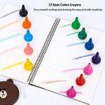 petit crayon de couleur TOP 9 image 2 produit